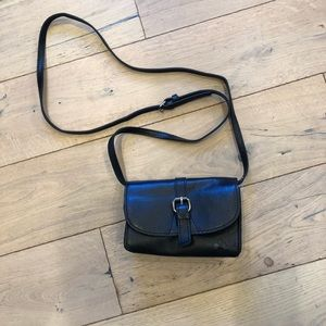 Patricia Nash black purse